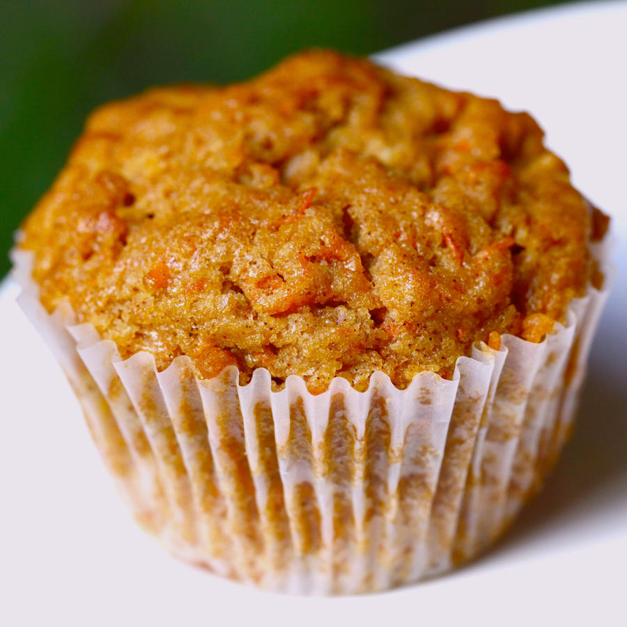 ... 2010 2014 jeffzz111 scrumtious cinnamon carrot muffin muffins freshly