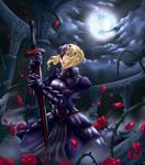 Artoria Pendragon