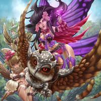 Hadas by KryzzX3