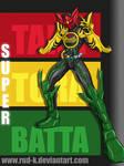SUPER TATOBA another ver