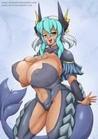 Commission : Azima by Rud-K