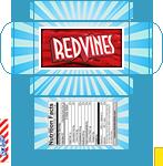 Red Vines by QTRQ