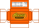 Reeses Peanut Butter Cups by QTRQ