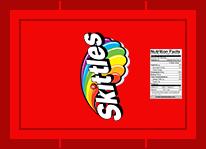 Skittles by QTRQ