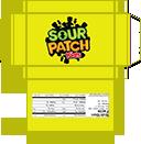 Sour Patch Kids by QTRQ