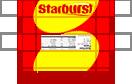 Starburst by QTRQ