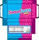 Sweetarts by QTRQ