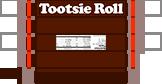 Tootsie Roll by QTRQ