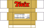 Twix by QTRQ