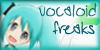 vocaloid-freaks : icon contest by Yvanya