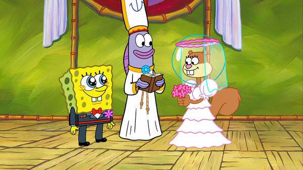 Spongebob Sandy By Omegamanthe On DeviantArt