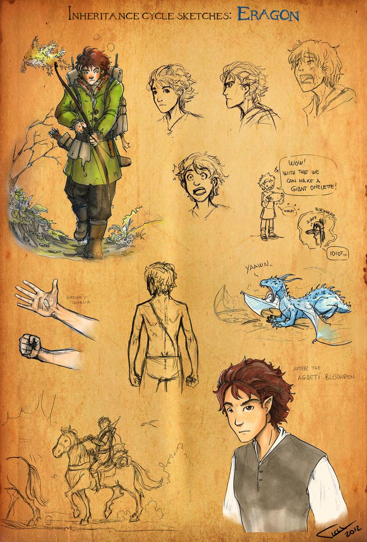 Eragon Charaktere