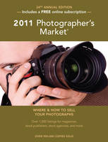2011 Photographer's Market by impactbooks