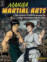 Manga Martial Arts by impactbooks