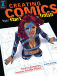 Creating Comics from start to finish