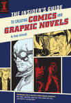 Inside Guide to Creating Comics and Graphic Novels
