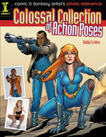 Colossal Collection of Action Poses by impactbooks