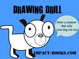 Only Your Dog Can See by impactbooks
