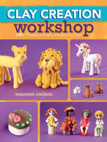 Clay Creation Workshop by impactbooks