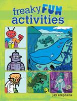 Freaky Fun Activities by impactbooks