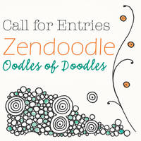 Zendoodle Oodles of Doodles by impactbooks