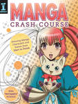 Manga Crash Course by Mina Mistiqarts Petrovic