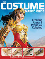 The Costume Making Guide by impactbooks