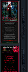 3 Poems on a Bar by makatak1