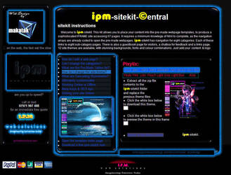 ipm-sitekit-central by makatak1