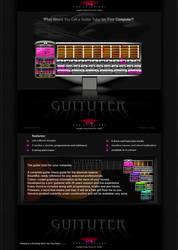 Guituter by makatak1