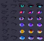 Eye Tutorial [v2]