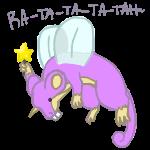 Ratatatah~ by Suineko30Monoki