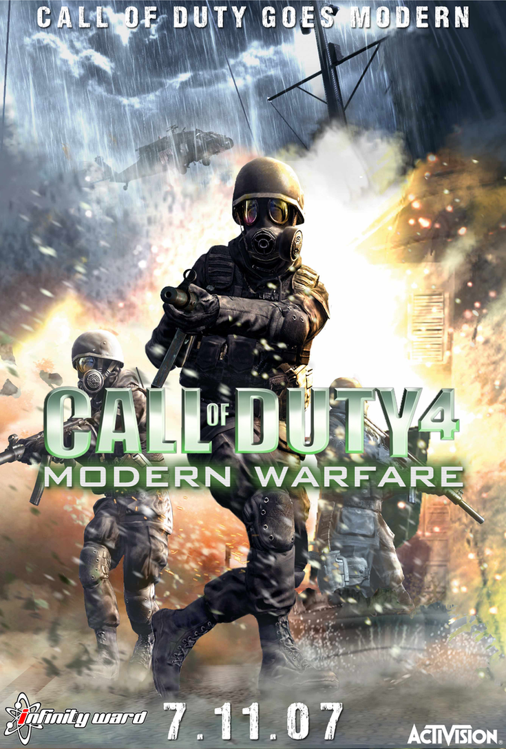 call of duty modern warfare 2 download iso