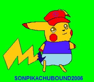 SonPikachuBound2006's Profile Picture