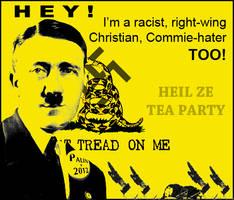 Tea Party Propaganda by Stalin-Fan
