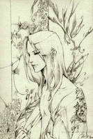 Sketch: To Y by KannyMOs