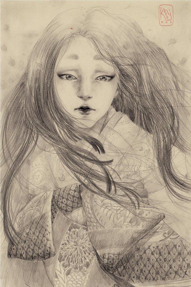 Dreamer by KannyMOs