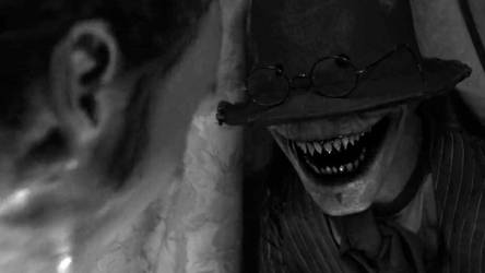 The Crooked Man - The Conjuring 2 by NotRightInTheHead74