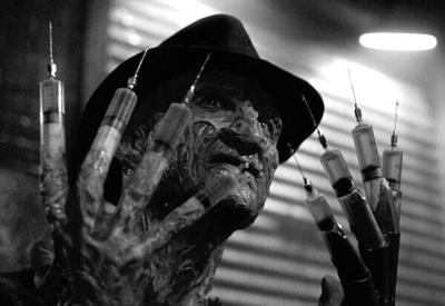 A Nightmare on Elm Street 3: Dream Warriors by NotRightInTheHead74