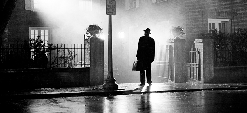 The Exorcist (1973) by NotRightInTheHead74