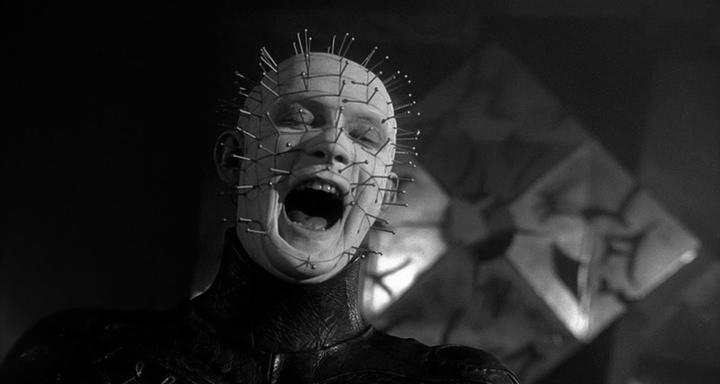 Hellraiser: Bloodline - Pinhead (1996) by NotRightInTheHead74
