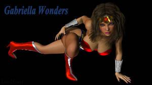 Gabriella Wonders