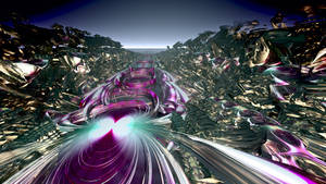 Swirling phantasmagorias of the semi-knowledge