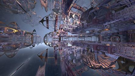 Dockyards for something intangible 2