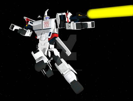 Auroran Battloid 01