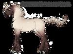 A096 - Boucle Foal Design