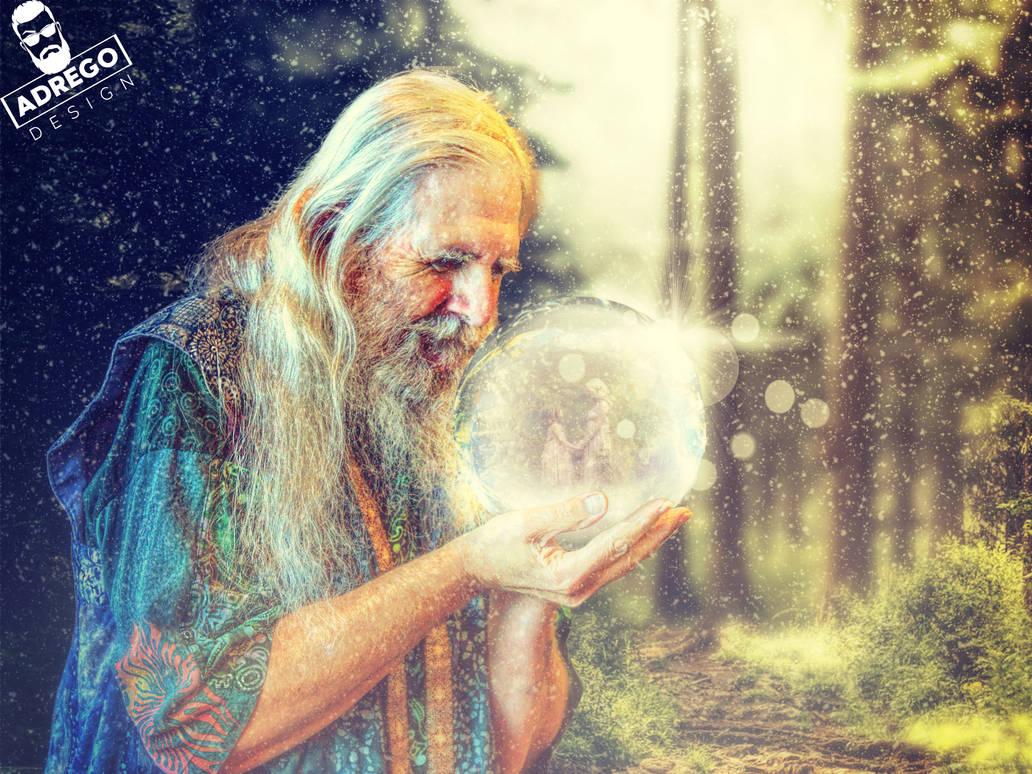 Druid's Memories