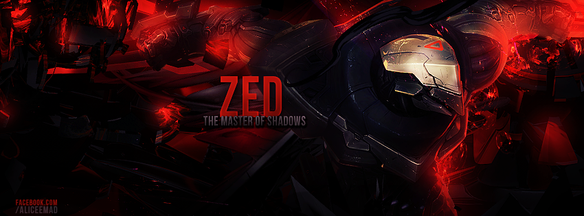 PROJECT Zed - the Mast...