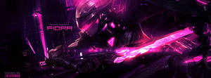 PROJECT: Fiora by AliceeMad