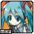 Avatar - Miku for cyrilleve by adiyasa